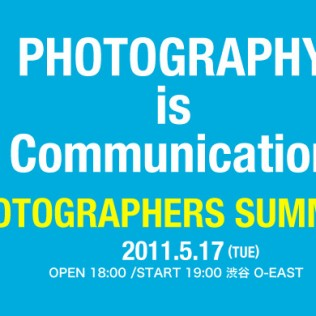 PHOTOGRAPHERS SUMMIT 8 TOKYO INDIE