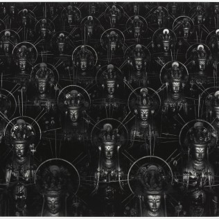 HIROSHI SUGIMOTO ORIGINS OF ART RELIGION TOKYO INDIE