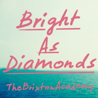 THE BRIXTON ACADEMY BRIGHT AS DIAMONDS TOKYO INDIE
