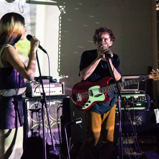CHAIRLIFT LIVE TOKYO INDIE