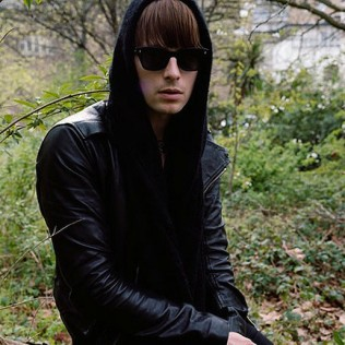 COLD CAVE DOTLINECIRCLE TOKYO INDIE
