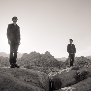 SIMIAN MOBILE DISCO WHORL TOKYO INDIE